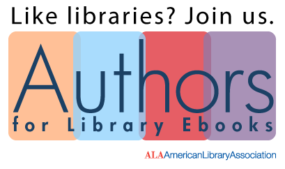 I support fair and equitable library access to ebooks and so should you.