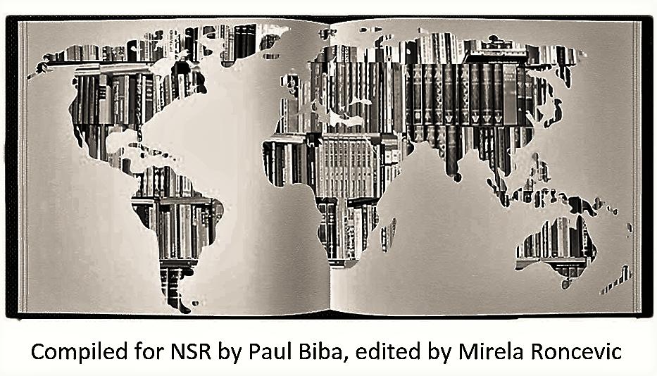 News Roundups – No Shelf Required