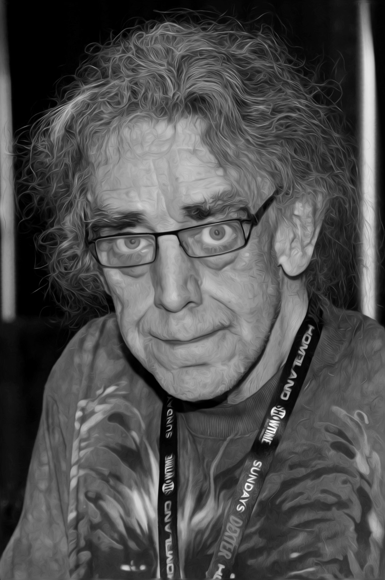 Watch Peter Mayhew (born 1944) video